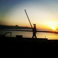Photo taken at Giresun by Fatih Ö. on 5/22/2012