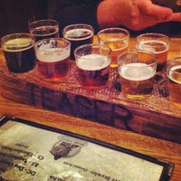 Photo taken at Pearl Street Grill & Brewery by Andrew H. on 5/5/2012