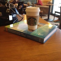 Photo taken at Starbucks by Jenny G. on 2/26/2012