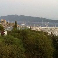 7/29/2012 tarihinde Firat A.ziyaretçi tarafından Casita Antik'de çekilen fotoğraf