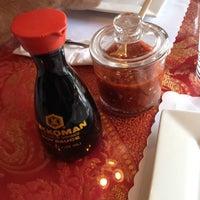 Photo taken at Royal Thai Restaurant by Alvin C. on 3/26/2012