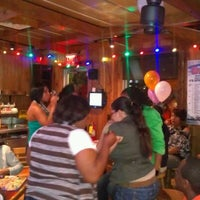 Photo taken at Hooters by Tenina D. on 5/16/2012