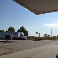 Photo taken at Phillips 66 by Will 李. on 7/18/2012