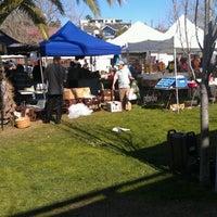 Photo taken at Grand Lake Farmers Market by Ryan E. on 3/3/2012