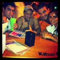 Photo taken at Viking Vagão - Lanches by Carlos G. on 4/15/2012