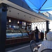 7/19/2012 tarihinde Ayse Nur G.ziyaretçi tarafından Caffè Nero'de çekilen fotoğraf