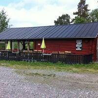 Photo taken at Martinpiha by Kimmo L. on 6/10/2012