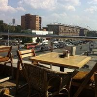 Снимок сделан в Кофемолка пользователем Алексей М. 7/14/2012