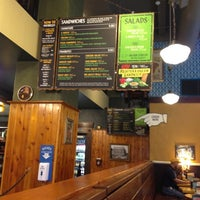 Photo taken at Potbelly Sandwich Shop by Walter B H. on 6/22/2012