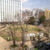 4/5/2012にRyuichiro K.が和泉公園で撮った写真