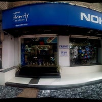 Photo taken at Friends Electronics (Multi Brand Mobile Solutions) by Darshan K. on 6/8/2012
