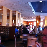 Photo taken at Panera Bread by Marc L. on 5/9/2012