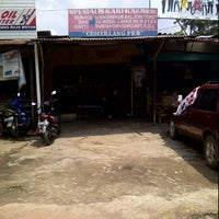 Photo taken at Cemerlang Per by # Kedai LB on 2/12/2012