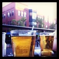 Photo taken at PJ's Pub & Grill by Alexandra P. on 8/19/2012