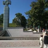 5/26/2012에 Anne-Marie F.님이 Vabaduse väljak에서 찍은 사진