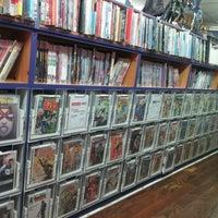 Photo taken at Silver Snail Comics by Kerri T. on 8/30/2012