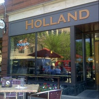 Photo taken at New Holland Brewing Company by Jeffrey W. on 7/30/2012