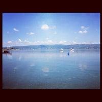 Das Foto wurde bei Sapanca Sahili von Deniz am 6/30/2012 aufgenommen