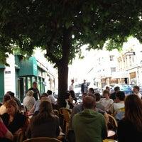 Photo prise au Broc' Bar par Alban V. le6/6/2012