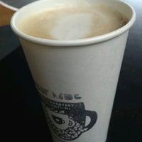 Photo taken at Cross Street Coffee by Adrienne M. on 8/16/2012