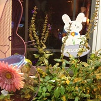 Photo taken at Bunny's Restaurant by Laura T. on 6/1/2012