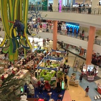 Photo taken at The Mall Nakhon Ratchasima by PhUnG'll™ P. on 8/12/2012