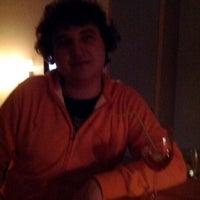 Photo taken at 4min Bar by Olesya A. on 2/11/2012