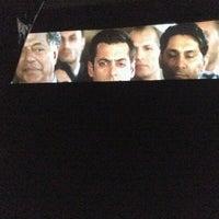 Photo taken at Keshari Talkies (Cinema Hall) by Pratiyush J. on 8/16/2012