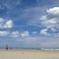 Photo taken at Daytona Beach Regency by Olga S. on 4/5/2012