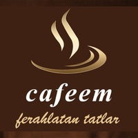 Photo taken at Cafeem by Barış on 3/15/2012