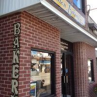Photo taken at Hamilton Bakery by Joe T. on 9/10/2012