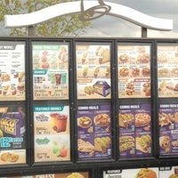 Photo taken at Taco Bell by Autumn F. on 5/8/2012
