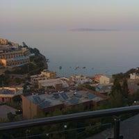 Photo taken at Blue Bay Resort & Spa Hotel by Nikolay K. on 7/13/2012