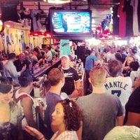 Foto tirada no(a) Stan's Sports Bar por Michael V. em 8/29/2012