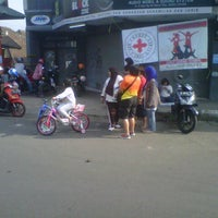 Photo taken at Car Free Day Garut by yudi s. on 9/9/2012