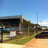 Photo taken at Juizados Especiais de Brasília - TJDFT by Uder M. on 3/1/2012