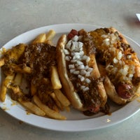 Photo taken at The Grand Coney by Dean G. on 7/25/2012