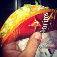 Photo taken at Taco Bell by Sean M. on 3/9/2012