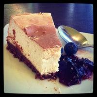 Photo taken at California Vegan Restaurant by Candi G. on 5/22/2012