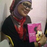 Photo taken at Tupperware Jogja PT.Sentosa Agung Suryatama by Widi A. on 7/18/2012