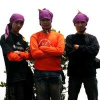 Photo taken at sekretariat Mapa Gunadarma by Syahrul R. on 4/3/2012