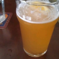 Photo taken at Desert Edge Brewery at The Pub by Denny T. on 6/29/2012