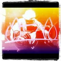 Photo taken at Clube Chalezinho by KINGUINNESS DJ on 8/3/2012