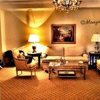 Photo prise au Hôtel Four Seasons George V par Mozaabi M. le7/4/2012