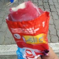Photo taken at Nestlé Sorvetes by Aline A. on 4/3/2012