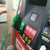 Photo taken at King Soopers Fuel Center by Gregory A. on 7/10/2012