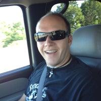 Photo taken at I-94 & Scottdale Rd by Derek O. on 7/28/2012