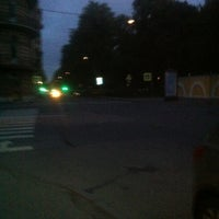 Photo taken at Таврический, 5 by Maria G. on 8/17/2012