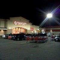Photo taken at Target by Dain B. on 4/11/2012