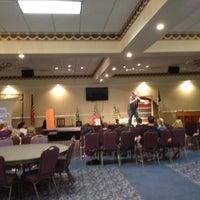 Photo taken at University Baptist Church by Tami K. on 5/27/2012